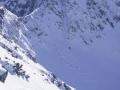 Podejście na Szpiglasowy Wierch
