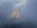 Widok z okolic biwaku.