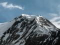Pik Kazakhstan (5761 m).