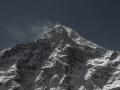 Khan Tengri (6995/7010 m).