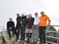 Monika Kurowska, Mariusz Warda, Tomasz Rozmej, Grzegorz Koszałka, Marcin Podniesiński i Paweł Puchacz