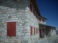 Opuszczony Refugio Huscaran