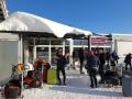 Na lotnisku Oslo Thorp.