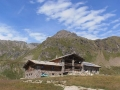 Riffugio Mont Fallere