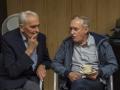 Zygmunt Nasalski w rozmowie z Krzysztofem Wielickim