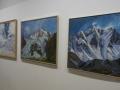 Niezapomniane obrazy gór z wyobraźni Ryszarda Kowalewskiego